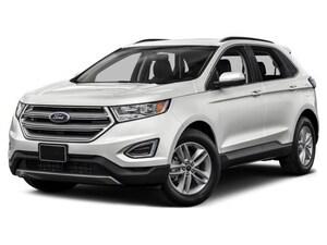 2018 Ford Edge SEL 201A FWD CDN TOURING UTILITY PKGS
