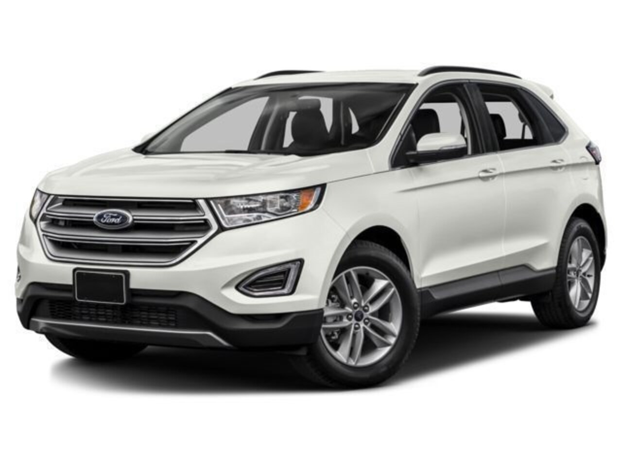 2018 Ford Edge SEL 201A AWD 3.5L V6 CDN TOURING COLD WEATHER SUV