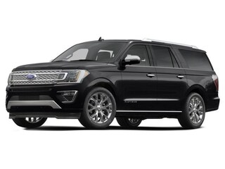 2018 Ford Expedition MAX LIMITED 302A HEAVY DUTY TRAILER TOW PKG SUV