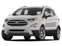 2018 Ford EcoSport SE VUS