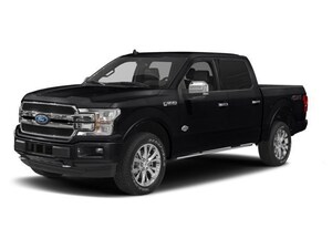 2018 Ford F-150 XLT. USED DEMO