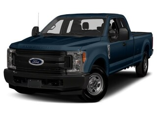 New 2018 Ford F-250 Extended Cab Truck in Nisku