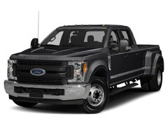 2018 Ford F-350 DUALLY LARIAT DIESEL ULTIMATE PACKAGE Truck Crew Cab
