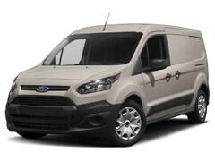 2018 Ford Transit Connect XL w/Dual Sliding Doors Van Cargo Van 2.5L Ordinaire sans plomb Argent