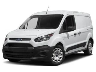 2018 Ford Transit Connect XL w/Dual Sliding Doors Van Cargo Van