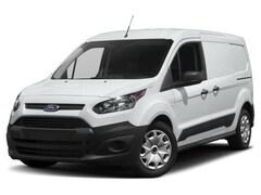 2018 Ford Transit Connect XLT Van Cargo Van