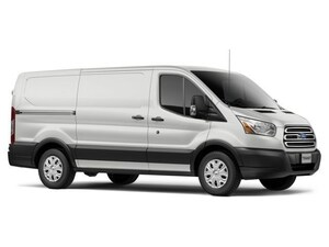 2018 Ford Transit-150 Base w/60/40 Pass-Side Cargo Doors