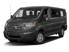 2018 Ford Transit-150 XL Low-Roof Wagon 10-Passenger Wagon Low Roof Passenger Wagon