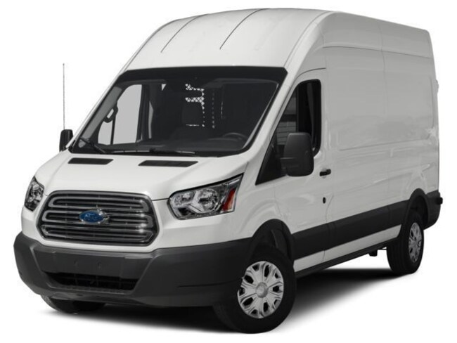 2018 Ford Transit-250 Base w/Sliding Pass-Side Cargo Door Van High Roof Cargo Van