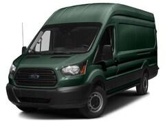 2018 Ford Transit-350 Base w/Dual Sliding Side Cargo Doors Van High Roof Ext. Cargo Van