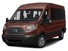 2018 Ford Transit-350 Wagon Medium Roof Passenger Wagon
