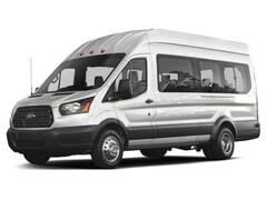 2018 Ford Transit-350 Wagon High Roof HD Ext. Passenger Wagon