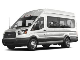 2018 Ford Transit-350 Wagon High Roof HD Ext. Passenger Wagon