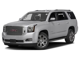2018 GMC Yukon Denali *Second Row Buckets *Remote Start  SUV