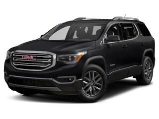 New 2018 GMC Acadia SUV 1GKKNWLS6JZ193024 In Wetaskiwin & Ponoka, AB