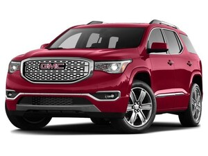 2018 GMC Acadia Denali**AWD | NAV | Leather** SUV