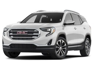 2018 GMC Terrain SLE | Remote Start | Heated Seats | Back Up Camera SUV
