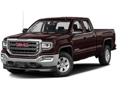 2018 GMC Sierra 1500 SLE Truck