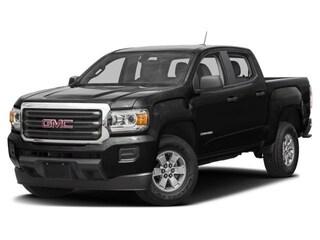2018 GMC Canyon Base Truck Crew Cab