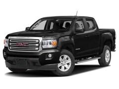 2018 GMC Canyon 4WD All Terrain w/Cloth Truck Crew Cab