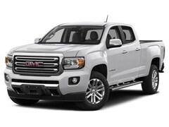 2018 GMC Canyon SLT Truck Crew Cab