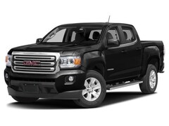 2018 GMC Canyon ALL TERRAIN 4RM Camion cabine Crew