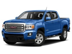 2018 GMC Canyon SLE 4RM Camion cabine Crew