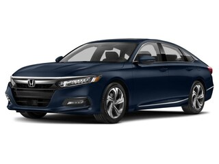 2018 Honda Accord EX-L Berline