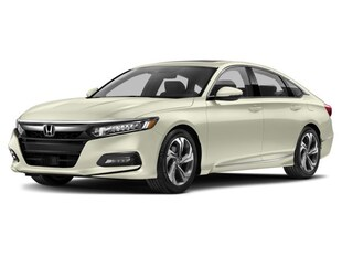 2018 Honda Accord EX-L Car