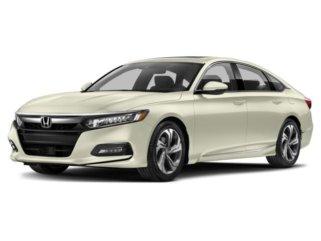 2018 Honda Accord Sedan 1.5T EXL HS CVT