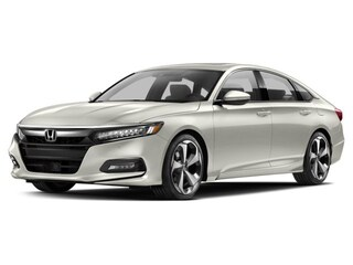 2018 Honda Accord Sedan Touring Car