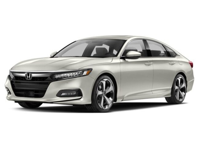 2018 Honda Accord Sedan Touring Sedan