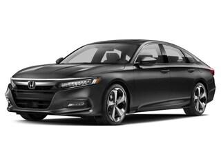 2018 Honda Accord 4D 2.0 TOURING 10AT Sedan