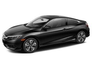 2018 Honda CIVIC CPE EX-T Coupe