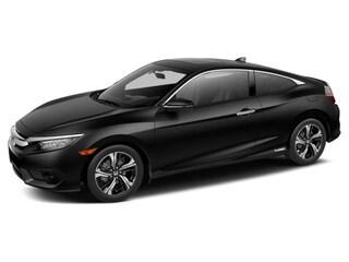 2018 Honda Civic Touring Coupe