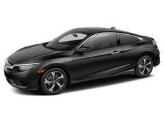 2018 Honda Civic Touring Car