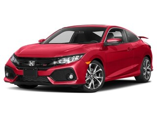 2018 Honda Civic Si Car