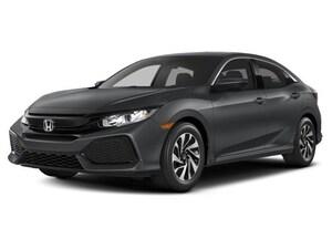 2018 Honda CIVIC HB LX