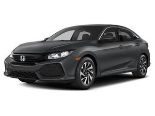 2018 Honda Civic LX w/Honda Sensing Hatchback