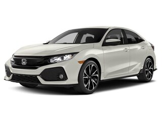 2018 Honda CIVIC HB SPORT Hatchback