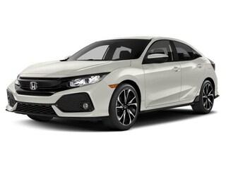 2018 Honda Civic Hatchback Sport Hatchback