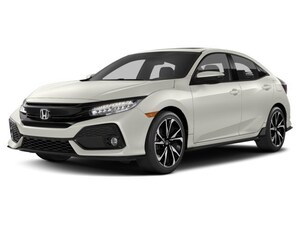 2018 Honda CIVIC HB SPORT TOURING
