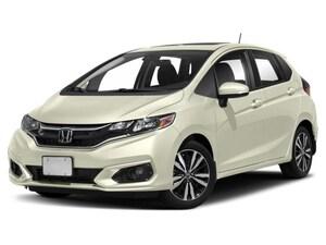 2018 Honda FIT EX-HS