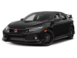 2018 Honda Civic Type R Base Hatchback