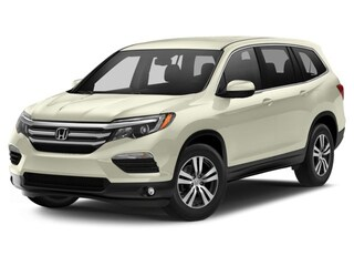 2018 Honda Pilot EX 6AT SUV