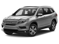 2018 Honda Pilot EX-L w/RES SUV