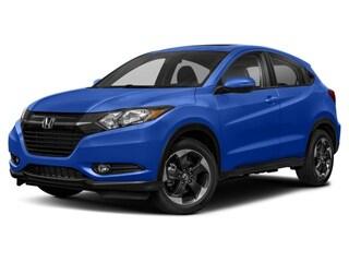 2018 Honda HR-V EX VUS