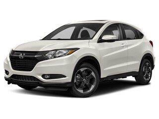 2018 Honda HR-V EX MP