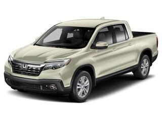 2018 Honda Ridgeline LX Crew Cab Pickup