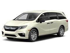 2018 Honda Odyssey LX Van Passenger Van